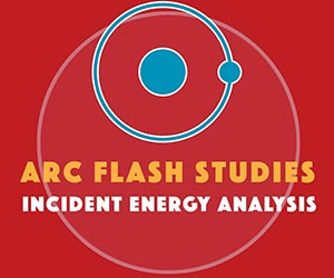 Arc flash studies aka incident energy analysis at BCH Electrical Safety Consulting