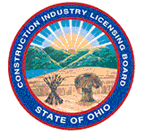BCH Consulting is certified with the Ohio Construction Industry Licensing Board (OCILB)