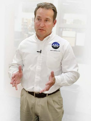 Brian C. Hall - Owner, Head Instructor of BCH Electrical Safety Consulting. Cleveland, Ohio