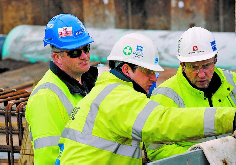 Pre-Job Briefs head off disasters