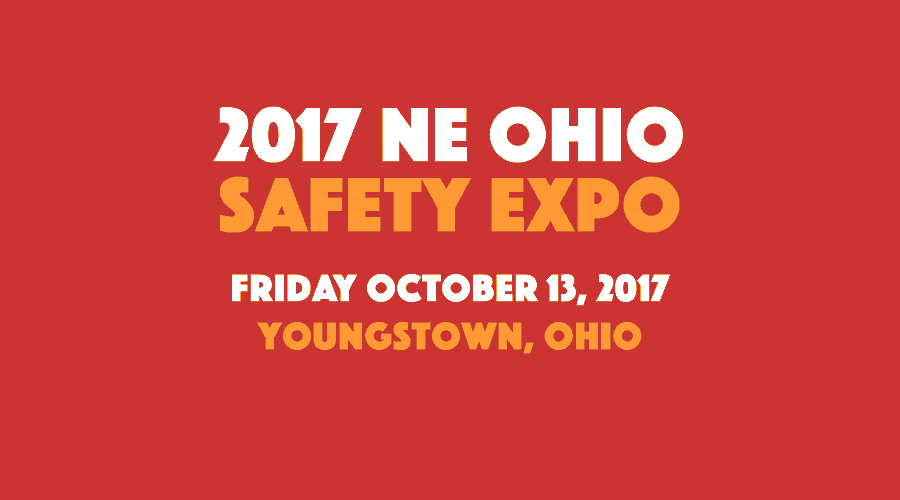 2017 NE Ohio Safety Expo