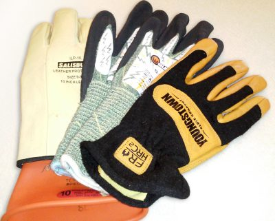Arc Flash Gloves Understanding The Differences Can Save A