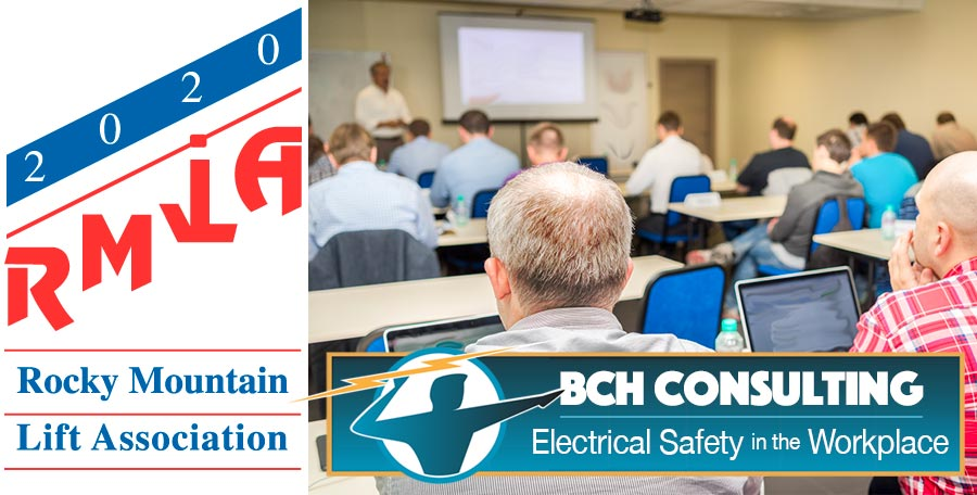 Rocky Mountain Lift Association | BCH Safety presentation
