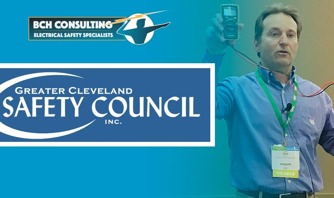 Electrical Safety in the Workplace | Greater Cleveland Safety Council