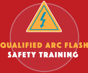 Arc Flash Hazard Safety Training classes by BCH Electrical Safety Consulting in Cleveland, Ohio