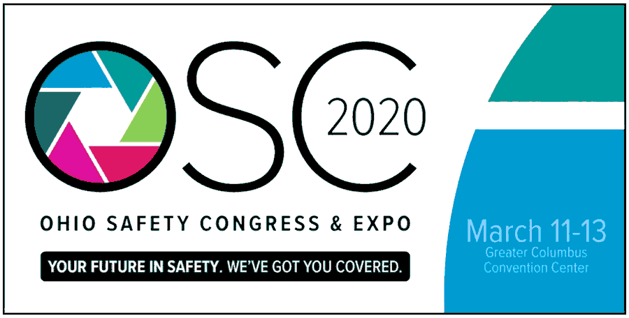 Ohio Safety Congress & Expo 2020 | BCH Safety